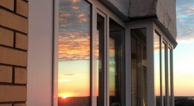Ремонт и остекление балконов пластиковыми окнами в Долгопрудном