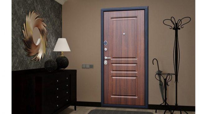 Обзор входных дверей по основным критериям классификации