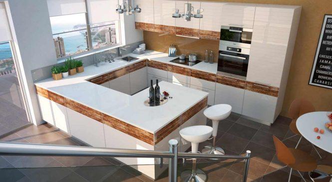 Стили кухонной мебели — что лучше выбрать?