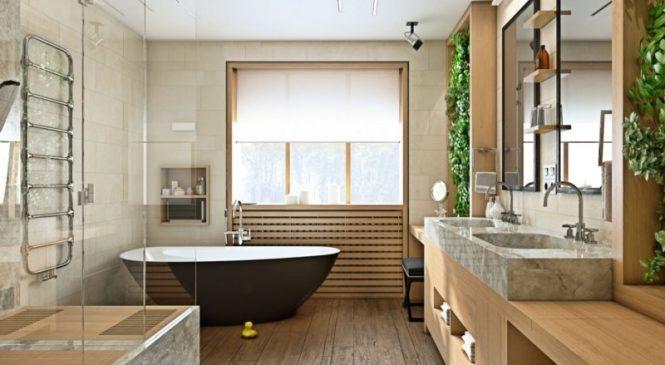 Как выбрать мебель для ванной: советы и рекомендации