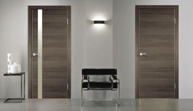 Межкомнатные двери — важный элемент интерьера