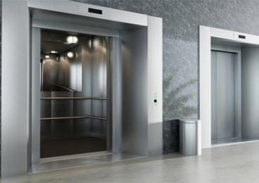 О монтаже лифтов