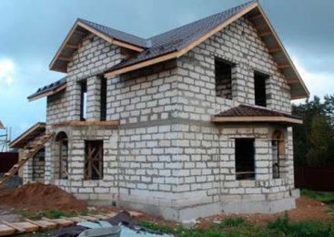 О строительстве дачи: что принимать в учет