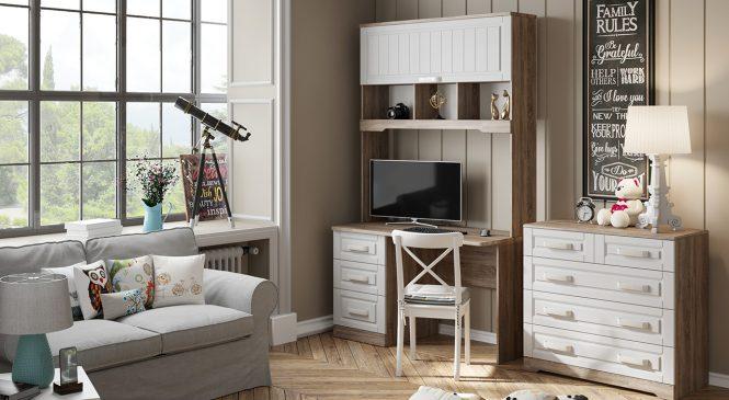 Детская мебель — как ее выбрать