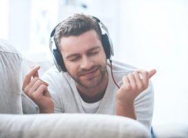 Веские причины слушать музыку