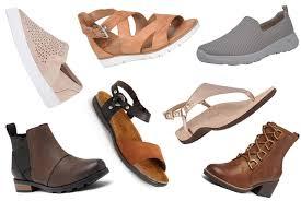 Выбор правильной и удобной обуви