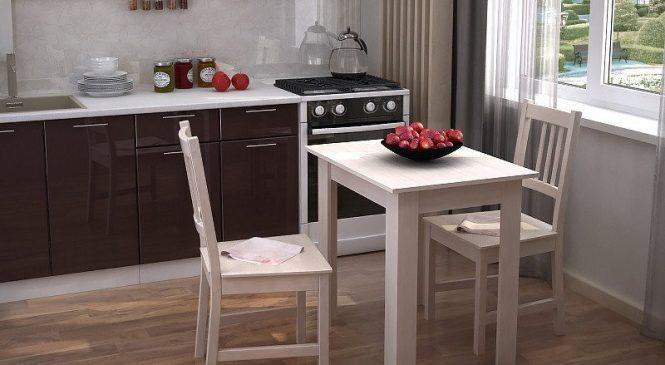 Какие столы для кухни можно приобрести?
