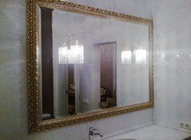 Критерии выбора зеркала: на что обращать внимание